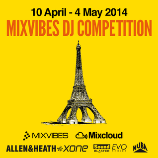 Mixvibes 2014 DJ competition Entry Mix Mixed by Gareth Davies