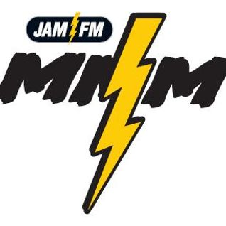 Maxxx Mad Monday - 09.05.2011 - DJ Maxxx - 93.6 Jam.FM / Berlin
