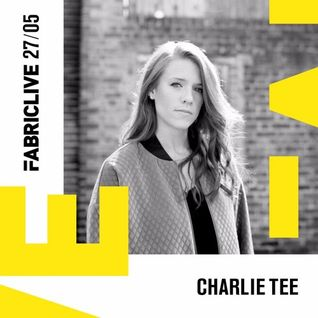 Charlie Tee - FABRICLIVE Promo Mix