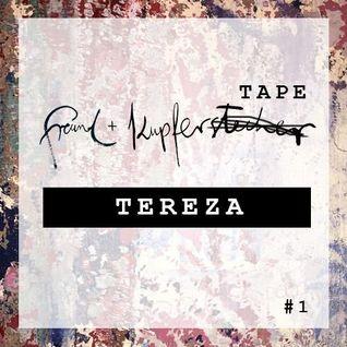 Freund & KupferTAPE - #1 TEREZA