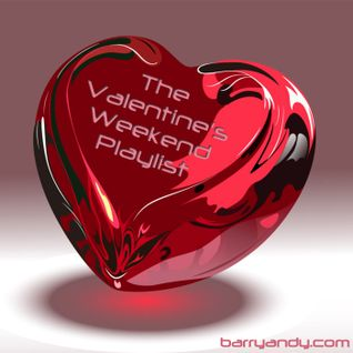 Valentine's Weekend Playlist - Miguel, Maxwell, Robin Thicke, R.Kelly, Jodeci, Floetry and more