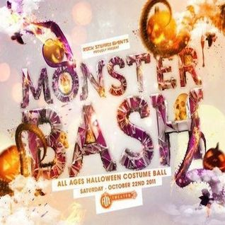 Monster Bash Mix