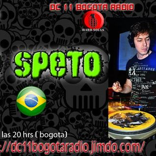 @DC11 Bogota Radio Show vol 02 _ 2012