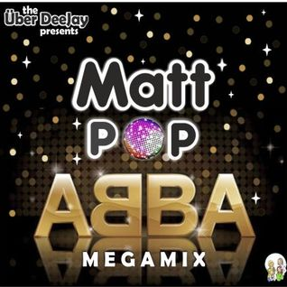Matt Pop ABBA Megamix - Mixtape 2