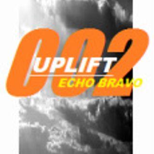 UPLIFT EPISODE 2 -POWERMIX FM / BPM RECORDS- 11/28/11