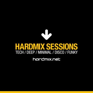 Hardmix Sessions (2012-12-01)