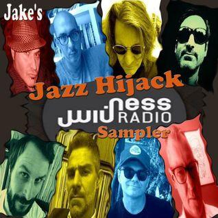 Jake's Jazz Hijack Sampler