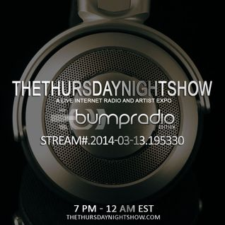 The Thursday Night Show | US Zone 3.13.2014