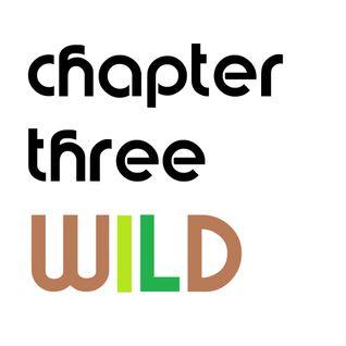 """Trance & Progressive Paradise"" with Endika Chen - Chapter Three ""Wild"""