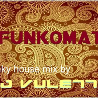 FUNKOMAT Mix Vol. 01