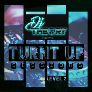 TURNT UP SESSIONS - EDM EDITION