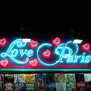 Paris Électrique