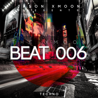The XMOON Beat 006
