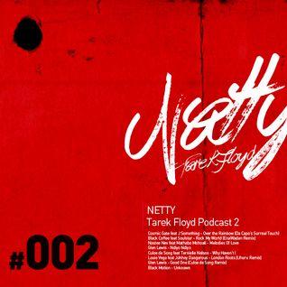 Tarek Floyd Netty Podcast 002