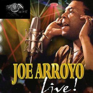 Joe Arroyo Mix R.I.P