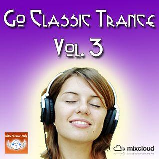 Go...Classic Trance (Vol. 3)