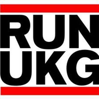 Sunday Bug #36 UK GARAGE