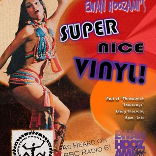Super Nice Vinyl - Live @ The Western Front