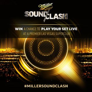 DJ XISIX 2016 - South Africa - Miller SoundClash
