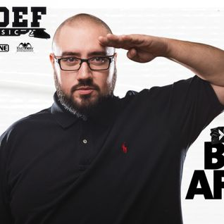 Radio DasDing - Black Affairs - Nov 2015