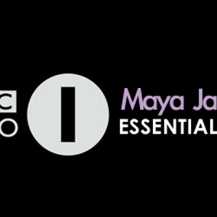 Maya Jane Coles - Essential Mix (09-07-2011)  - Part 1