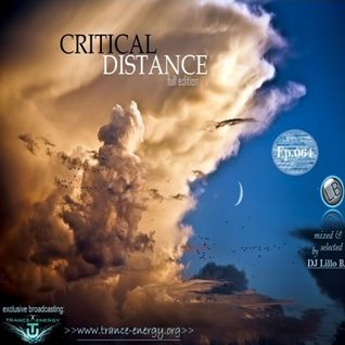 <<CRITICAL_DISTANCE>> full edition Ep.064