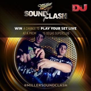Conga Bross – ARGENTINA – MillerSoundClash
