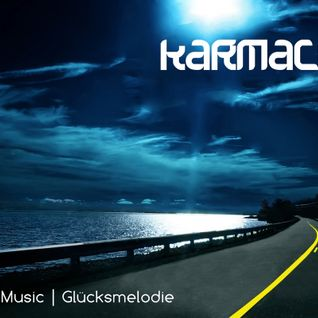 Karmacoma 2 - Ambient Music by Glücksmelodie