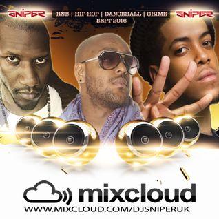 DJSniperUK Presents Lock Doh Mini Mix (Oct 2016)