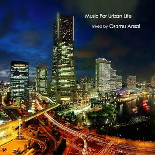 """Music For Urban Life"" Japanese City Pop Mix"