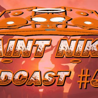 Saint Niko - Summer Mix 2015 - VCL Show