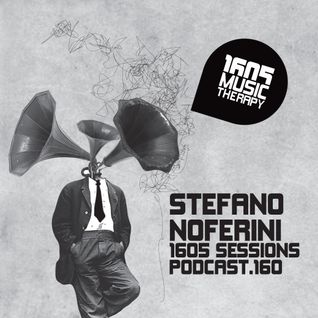 1605 Podcast 160 with Stefano Noferini