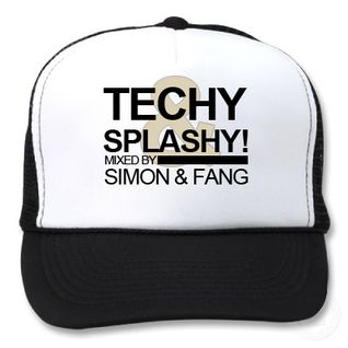 Simon & Fang - Techy & Splashy!