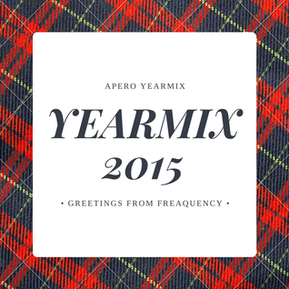 APERO YEARMIX 2015