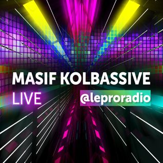 Masif Kolbassive - air 24-10-2016