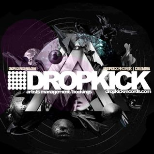 DKR024 - Dropkick Radio - Minor Dott & Minimo - The Terrace June 2013