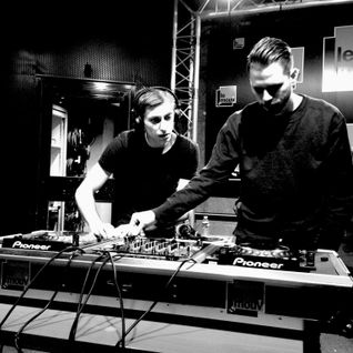Monsieur Monsieur (DJ Set) @ Laura Leishman Project (2014.02.07 - Le Mouv')