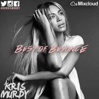 THE BEST OF // BEYONCE