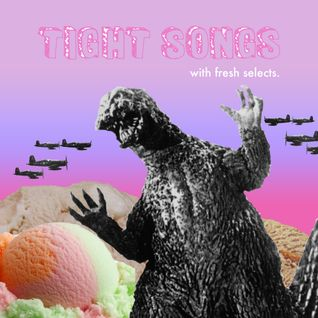 Tight Songs - Episode #94: A Trip To 2001 (Feb. 27th, 2016)