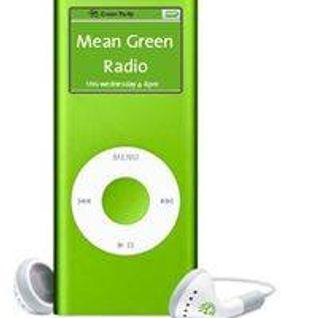 Mean Green Radio 16th Dec 2014