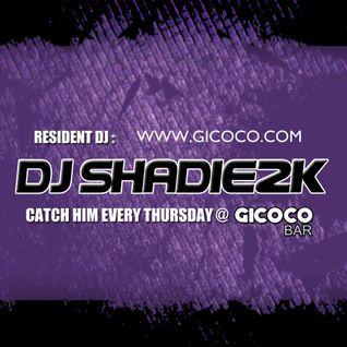 Dj Shadie2k presents Lovers & Sidechicks R&B Mix