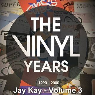 Jay Kay - The Vinyl Years Volume 03