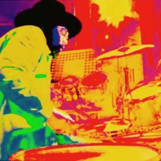Volksradio Moos year 23 part 26: Heavy Raw Jazz Funk