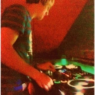 Andy Shef - Promo Mix June 2011