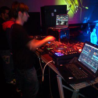spektral - techouse dj set . feb 2012