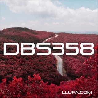 DBS358: Disc Breaks with Llupa - 14th January 2016