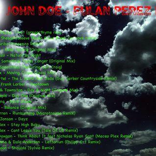 John Doe - Fulan Perez mix