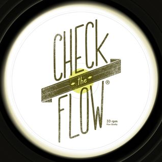 Check The Flow - 08/06/2013 - Feat. Jordi Rué