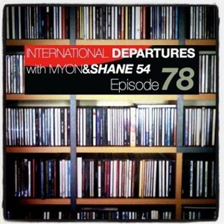 International Departures 78