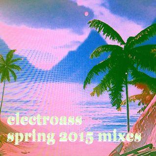 Freakprom 2015 (Ghetto House, Techno)